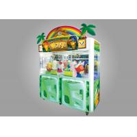 Cheap Two Player Big Prize Wining Game Children's Claw Machine For Bars wholesale