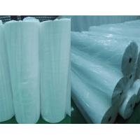 Cheap Anti Static PP Non Woven Fabric For Environment Protection 100% Polypropylene wholesale