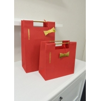 Cheap Gift bag with high quality material & luxury printing wholesale