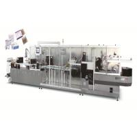 Cheap Vial And Ampoule Pharmaceutical Blister Packaging Machines For Pre Filled Syringe Packing wholesale