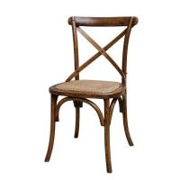 Cheap High Back Dining Chair Modern Solid Customizable Color Side Chair Wood Seat wholesale