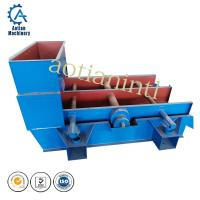 Cheap High frequency vibrating screen , from China supplier ,pulping equipment. wholesale