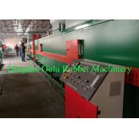 Cheap Professional NBR / PVC insulation tube and sheet production line wholesale