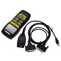 Cheap Car Diagnostic Scanner Engine Fault Code Reader U581 with 16 pin OBDII wholesale