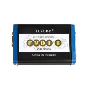 Cheap 2016 V9.0 FVDI2 ABRITES Commander For Toyota Lexus +Hyundai+ Kia+Tag Software USB Dongle wholesale