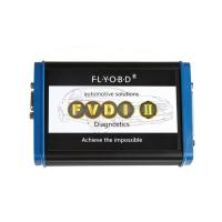 Cheap FLY FVDI2 ABRITES Commander Programmer Introduction wholesale