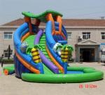 Cheap Spiral Water Slide (SH-01) wholesale