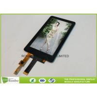 Buy cheap MIPI Interface 5.0 Inch Cell Phone Touch Screen LCD Display IPS Full View Angle from wholesalers