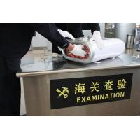 China Dongguan Logistics Broker for Imported Food Machinery Cosmetics Wood on sale