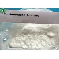 Cheap Semi Finished Oil Primobolone Methenolone Acetate 50mg/Ml for Muscle Growth wholesale