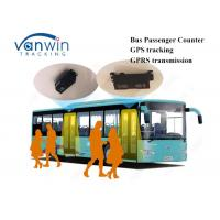 Cheap GPRS 3G Bus Automatic Count People system with HDD or SD card Recorder wholesale