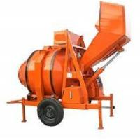 Buy cheap Diesel Engine Powered Concrete Mixer (RDCM350-11DHA) from wholesalers