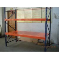 Buy cheap Warehouse light duty stands, warehouse logistic racks ,medium duty racks,racks from wholesalers