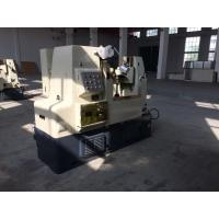 China Economical Bevel Gear Cutting Machine , Manual Gear Grinding Machine on sale
