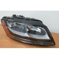 Buy cheap White Brightest Car Headlights / Custom Led Headlights For AUDI Q5 8r from wholesalers
