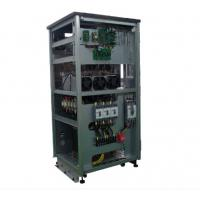Cheap 20KVA-200KVA Online Double Conversion Ups LCD Display For Office / Computer Facilities wholesale