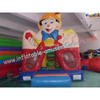 Cheap Outdoor Inflatable Jumping Jacks Jumping Castles, Kids Bouncy Castles for Commercial, Hire wholesale