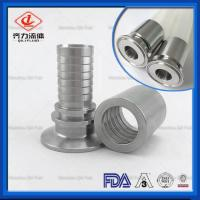Cheap Food Grade Stainless Steel Hose Ferrules   For Chemical  Beverage Industry wholesale