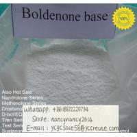 Buy cheap 846-48-0 Boldenone Steroid from wholesalers