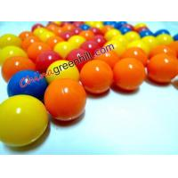 Cheap China best paint balls of 0.68 inch wholesale