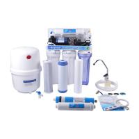 Cheap 50GPD RO Unit Reverse Osmosis Water Filter For Home And Aquarium Use wholesale