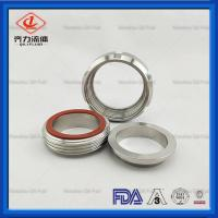 Cheap Welding  Sanitary Union DN10-DN100 Diameter  SMS DIN RJT 3A Certificated wholesale