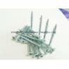 Buy cheap pozi drive countersunk head flat head chipboard screws from wholesalers