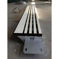 Buy cheap Paper making machine forming part customizable UHMWPE Suction Box Cover from wholesalers