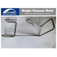Cheap An - Corrosion Stainless Steel Spring Clips Recliner Extension Springs For Greenhouse wholesale
