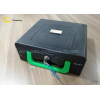 Cheap Hyosung Reject Black Foreign Currency Exchange Machine Cash Box Cassette wholesale