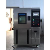 Cheap Professional Supply Lab Constant Climatic Chamber wholesale