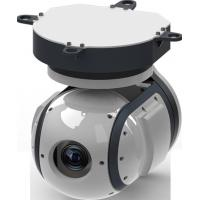 Cheap Commercial Drone Payloads Drone Camera Gimbal UAV Payloads 3-Axis Gimbal supplier from China wholesale