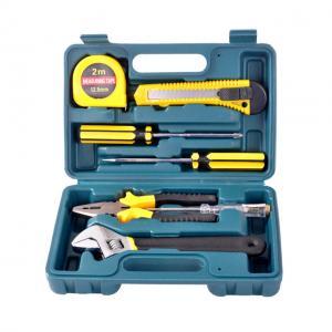 Cheap 8PCS Repair Tool Household Home Use Tools Kit Hand Tool Kit Mechanical Tool Kit wholesale