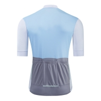 Cheap 2020 Short Sleeve Custom Bike Jersey With Stretchable Material wholesale