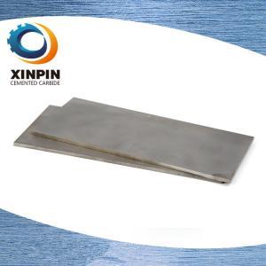Cheap Mirror Polishing Tungsten Carbide Blanks ISO K10 K20 Strong Anti - Corrosion wholesale