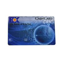 Cheap HF 13.56mhz Original contactless Mifare S50 1k card  ISO/IEC 14443 Type A for deposit and payment wholesale