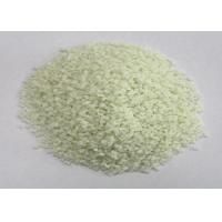 White Glass Fibre Reinforced Polymer Nylon 6 No Pollution For Pulley
