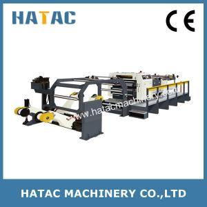 China Hob Type Paper Converting Machine,Gift Box Paperboard Sheet Cutting Machine,A4 Paper Cutting Machine on sale