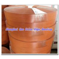 China pvc edge banding for mdf on sale