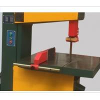 Cheap MJ general woodworking wood cutting band sawing machine with band saw pulleys wholesale