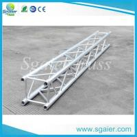 Aluminum stage truss structure images aluminum stage for Cheap trusses for sale