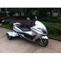 Cheap BRP Can-am 150CC 4 Stroke Three Wheels Scooter With Oil Cooled wholesale