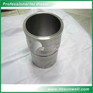Cheap Original/Aftermarket  High quality Dongfeng Cummins M11 diesel engine parts cylinder liner 3080760 wholesale