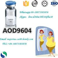 Cheap Aod9604 Weight Loss Peptides Muscle Gaining Human Growth-Hormone for Bodybuilding  221231-10-3 wholesale