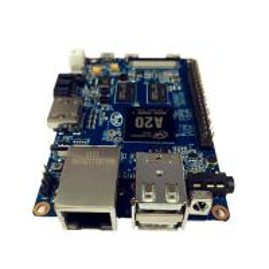 Original BPI-M1+ Banana Pi A20 Dual Core 1Ghz 1GB RAM Open source Board