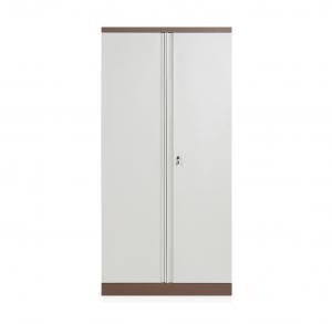 Cheap office 2 door file cabinet double door steel handle filing cabinet wholesale