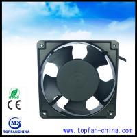 Cheap AC Explosion Proof Exhaust Fan 110V / 220V , Brushless 120mm Cooling Fan wholesale