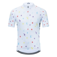 Buy cheap Men'S Cycling Jersey with Sweat Wicking For Leading Retailers in USA from wholesalers