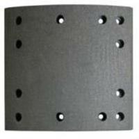 Cheap Brake lining with competitive price and high quality asbestos/non-asbestos/semi-metal/ceramic wholesale