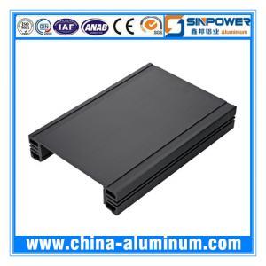 Cheap 6063-T5 Aluminium / Aluminum Extrusion Profiles Made in China wholesale
